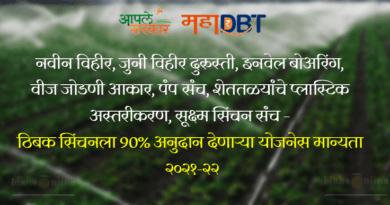 डॉ. बाबासाहेब आंबेडकर कृषि स्वावलंबन योजना